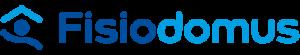 logo fisiodomus retina